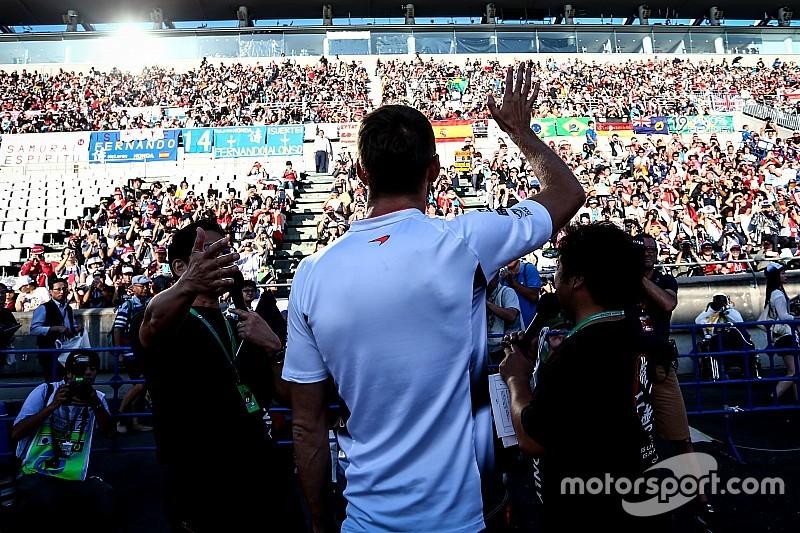 ジェンソン・バトン「僕は家庭に飢えている。F1に乗らないと決めたら、肩の荷が降りた」