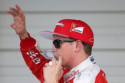 Ferrari: il terzo posto sta bene, ma la speranza è fare meglio