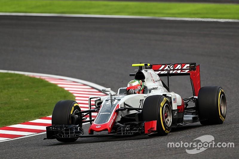 Haas kritisi kelakuan Hamilton di Q3
