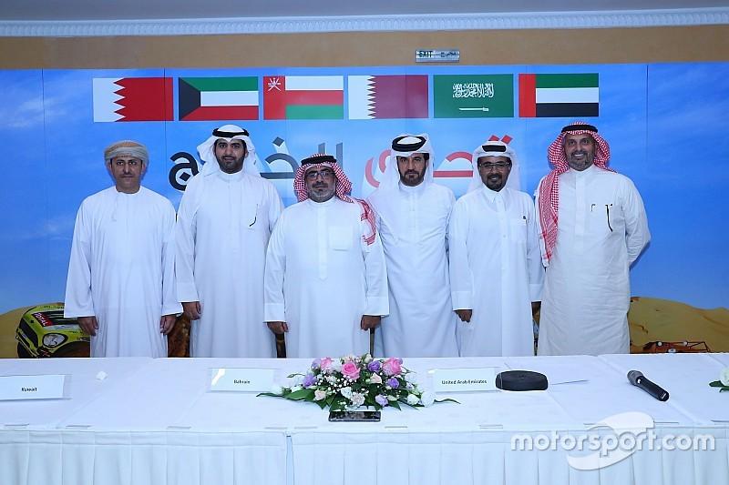تحدي الخليج: بطولة جديدة على روزنامة رياضة السيارات والدراجات النارية الخليجية