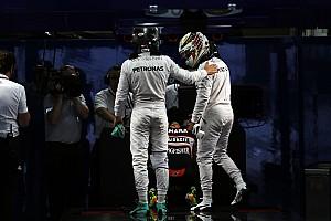 F1 Top List La parrilla del GP de Japón en imágenes