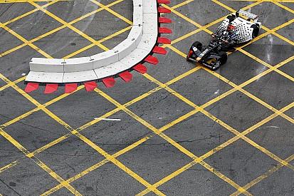 A Hong Kong quella chicane che... inquieta i piloti