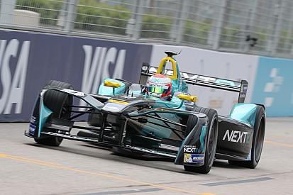 Qualifs - Piquet en pole après une séance raccourcie
