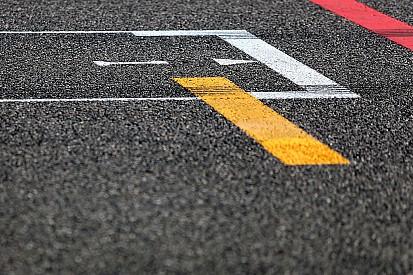 Grid start balapan GP Jepang 2016