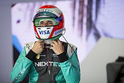 Nelsinho Piquet marca primeira pole do ano na Fórmula E