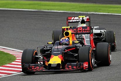 Whiting ha parlato con Verstappen della sua difesa su Hamilton
