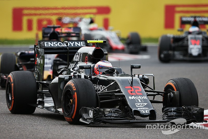 ホンダ長谷川総責任者「何も為す術なく終わってしまった」:F1日本GP