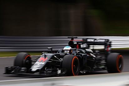 McLaren: Alonso sucht Erklärung für Enttäuschung beim Honda-Heimspiel