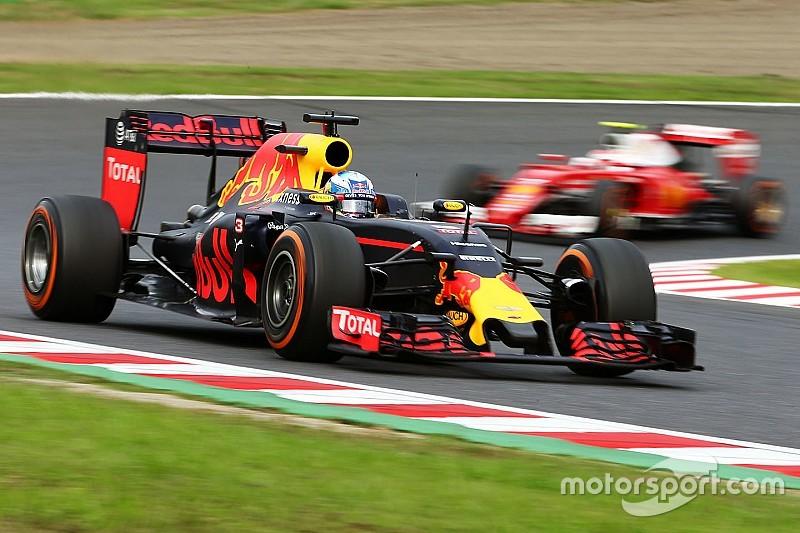 Daniel Ricciardo: Letzte Titelchance wegen Ferrari verloren?