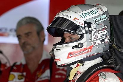 """Brundle - """"Vettel ne va pas rester en F1 sur le long terme"""""""