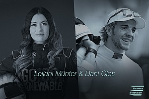 EGT BRÉKING Újabb női versenyző és egykori F1-tesztelő az Electric GT mezőnyében