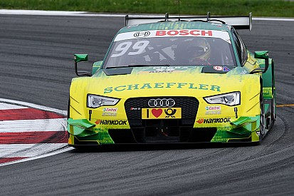 Audi: Rockenfeller sostituirà Rast nel team Abt a Hockenheim