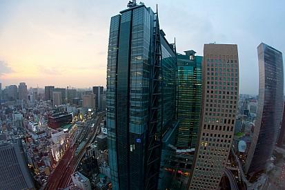 Tokyo et Yokohama visent une course à l'horizon 2018