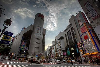 Tóquio e Yokohama brigam por etapa da F-E em 2018