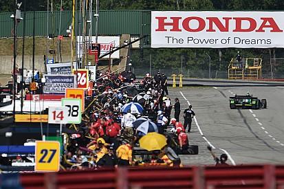 Equipos de Indy Car se mantendrán con Honda