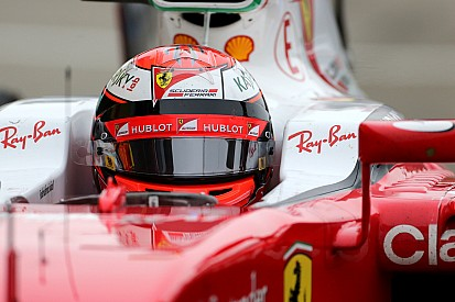 Ferrari pilotları, Red Bull'u tekrar geride bıraktıklarına inanıyor