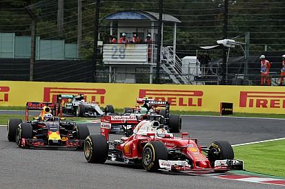 Red Bull sorprendido por cómo Ferrari arruinó sus opciones de podio