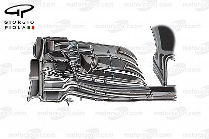 Tech rapport: Waarom Haas zo verraste en McLaren door het ijs zakte