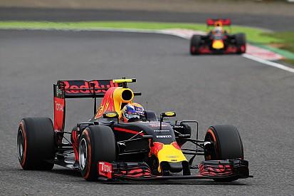Austinban új motort szerelnek be mindkét Red Bullba