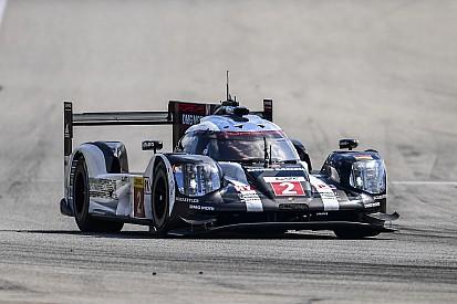 WEC in Fuji: Porsche peilt den vorzeitigen Titelgewinn an