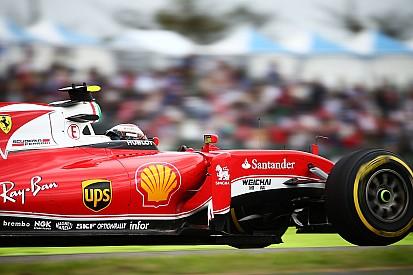 Egészen szenzációs exkluzív F1-es onboard felvételek érkeztek Japánból