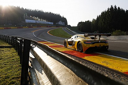 Kubica pist yarışlarına geri dönüyor