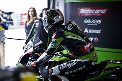 Jonathan Rea arrive à Jerez en champion potentiel