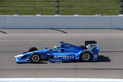 Kanaan renova com Chip Ganassi e confirma 20º ano na Indy