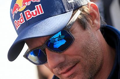"""Loeb - """"Le podium est encore jouable"""""""
