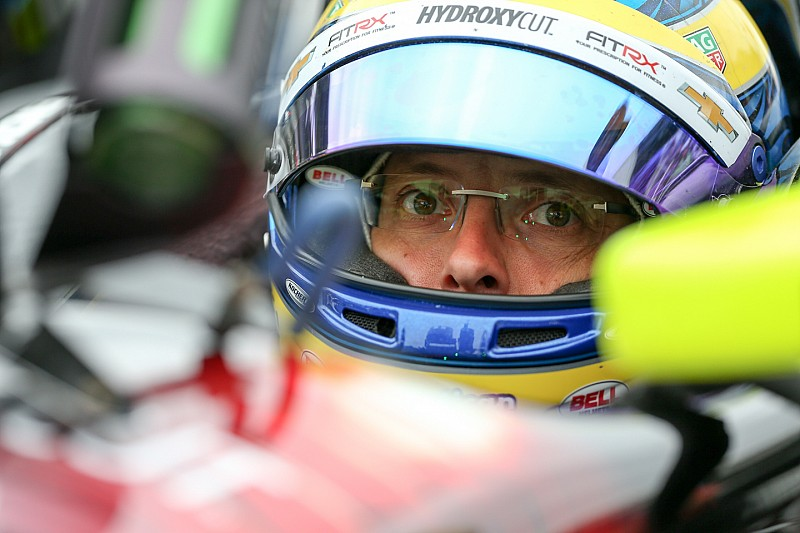 Бурдэ проведет сезон-2017 с Dale Coyne Racing