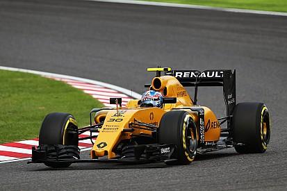 A Renault Sainzról és Hülkenbergről álmodik