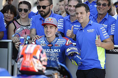 """Em 100º GP, Viñales diz: """"podemos ser competitivos"""""""