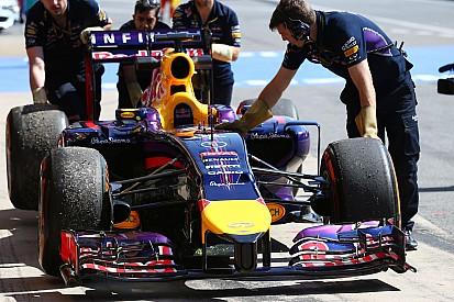 Vettel és egy fantasztikus statisztika a Red Bullal