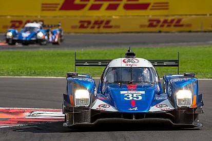 WEC:LMP2クラス DCレーシング、ドライバーを交代。シャティンを起用