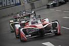 Розенквіст: Формула Е - найскладніший чемпіонат для новачків