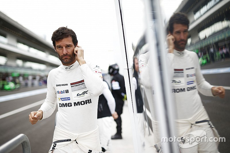 Mark Webber se retirará a final de temporada