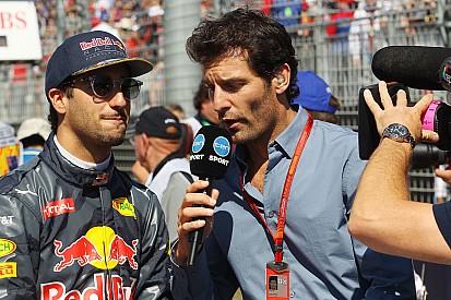 Év végén visszavonul Mark Webber!