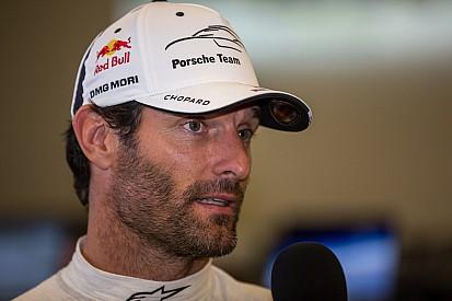 Aos 40 anos, Webber anuncia aposentadoria das pistas