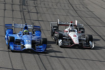 Penske se diz intrigado com retorno da Ganassi para Honda
