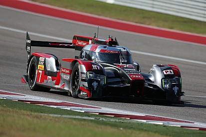 Fuji, Libere 1: l'Audi inizia il weekend davanti alla Toyota