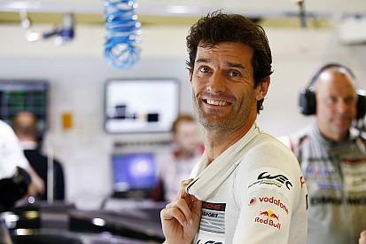 """Webber over pensioen: """"Je kan geen half werk doen"""""""