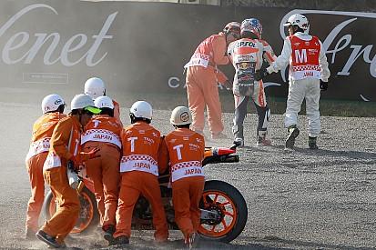 Pedrosa remplacé par Hiroshi Aoyama pour le GP du Japon