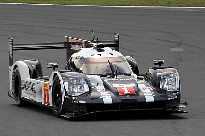 6 Ore del Fuji, Libere 2: Webber è il più veloce con la Porsche 919 Hybrid