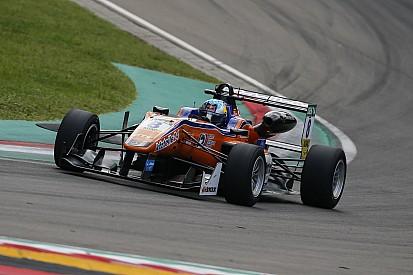 David Beckmann centra la pole position di Gara 1 a Hockenheim