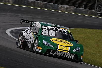 Brazilian V8 Stock Cars: Marcos Gomes starts ahead