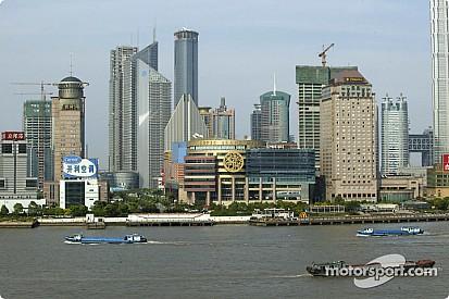 Anche Shanghai si è candidata per un nuovo ePrix