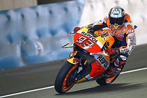 MotoGP Résumé d'essais libres EL3 - Márquez intraitable, Lorenzo à terre