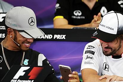 """La F1 y la revolución """"snapchat"""""""