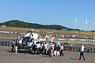 Lorenzo se somete a un escáner tras ser evacuado en helicóptero
