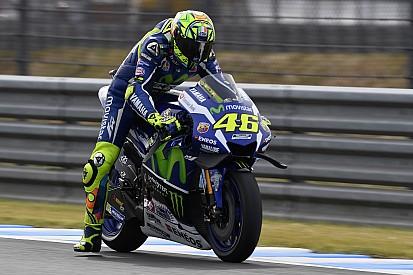 MotoGP Japonya: Valentino Rossi pole pozisyonunda!